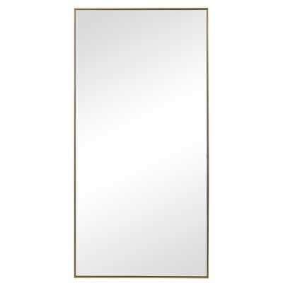 Anamda Full Length Mirror - Wayfair
