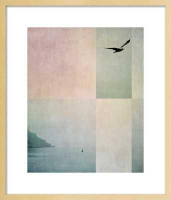fly away by Ingrid Beddoes for Artfully Walls - Artfully Walls