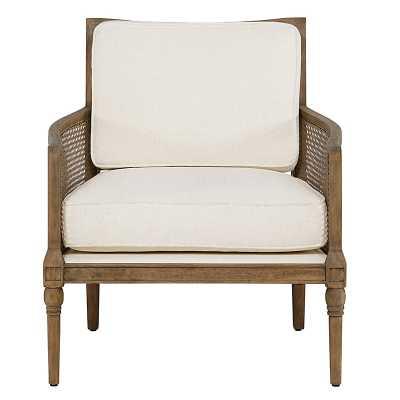 Wimberly Caned Chair   - Ballard Designs - Ballard Designs