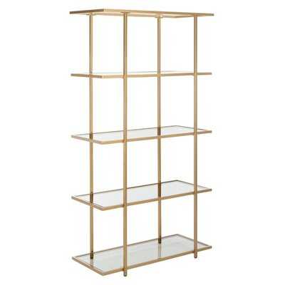 Galaxy Etagere Bookcase - Birch Lane