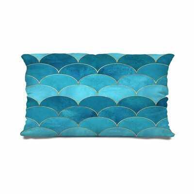Carper Rectangular Pillow Cover & Insert - Wayfair