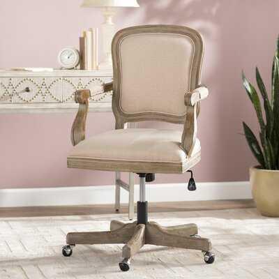Akron Task Chair - Wayfair