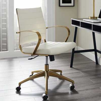 Lyle Mid Back Conference Chair - Wayfair