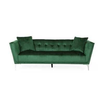 86.5'' Flared Arm Sofa - Wayfair