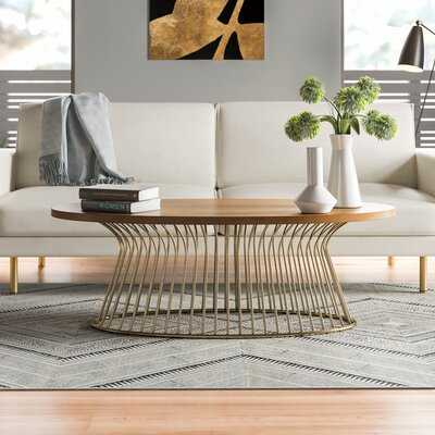 Gilmore Coffee Table - AllModern