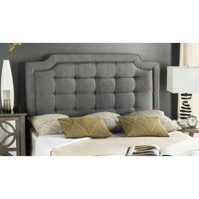 Findlay Upholstered Panel Headboard - Wayfair