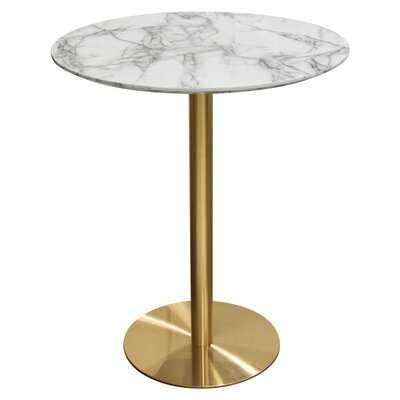 Stella Bar Height Dining Table - Wayfair