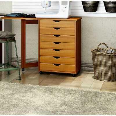 Adeptus Solid Wood Desk - Wayfair