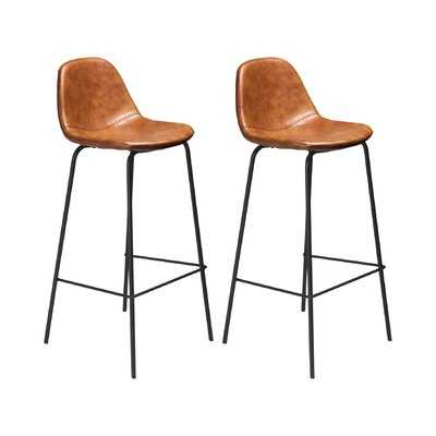 Aisha Bar Stool - Wayfair