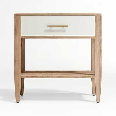 Rio Nightstand - Crate and Barrel