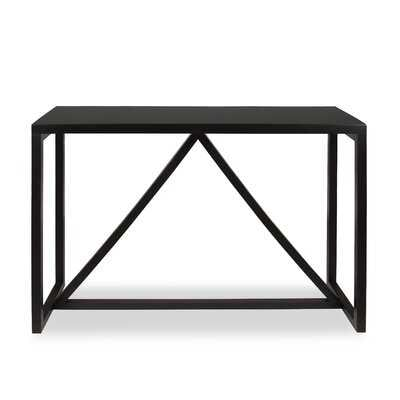 Sievers Wood Console Table - AllModern