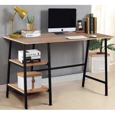 Murrayville Reversible Desk - Wayfair