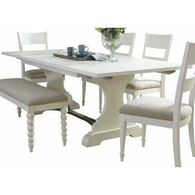 Thorold 6 Piece Extendable Dining Set - Birch Lane