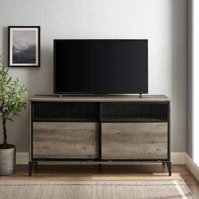 """Carrigan TV Stand for TVs up to 58"""" - Wayfair"""