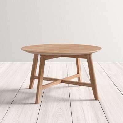 Serena Coffee Table - AllModern