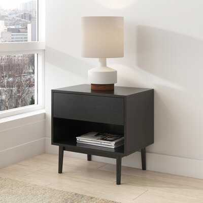 Kingsteignt 1 - Drawer Nightstand - Wayfair