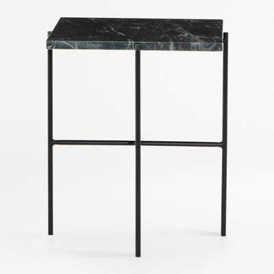 Aston End Table - Crate and Barrel