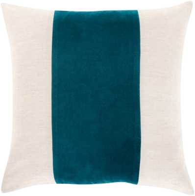 """Moza - MZA-004 - 20"""" x 20"""" - pillow cover only - Neva Home"""