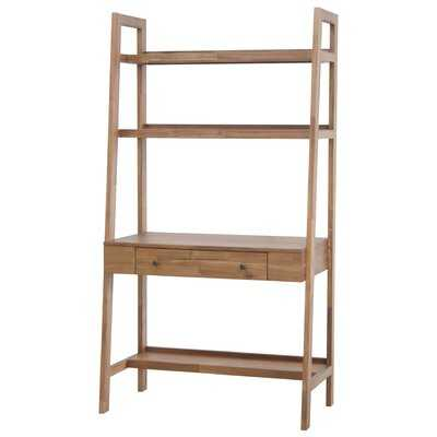 Fossett Ladder Desk - Wayfair