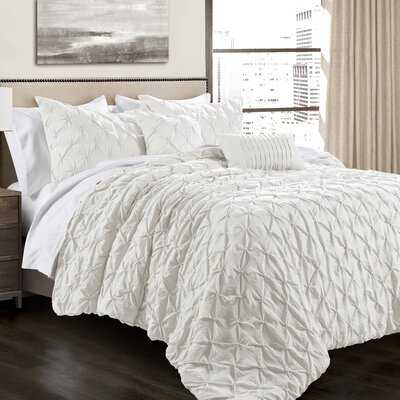 Lorenzo Comforter Set - Birch Lane