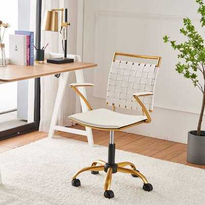 Ramiro Ergonomic Executive Chair - Wayfair