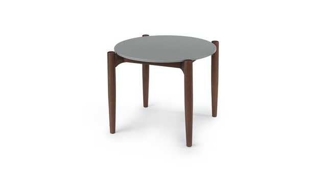 "Adlee Walnut 25"" Coffee Table - Article"