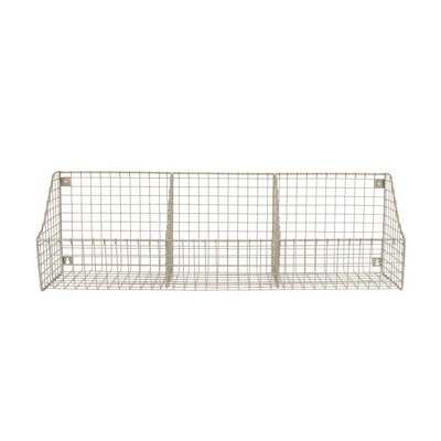 Wall Basket - Birch Lane