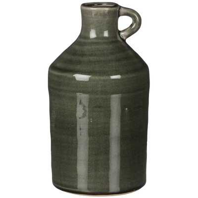 Ronan Ceramic Jug Table Vase - Wayfair