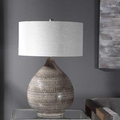 Batova Grand Table Lamp - Hudsonhill Foundry