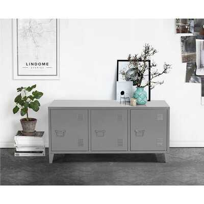 Clarksville Storage Cabinet - Wayfair