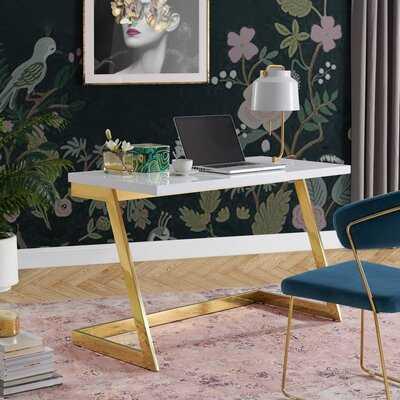 Bullington Reversible Desk - Wayfair