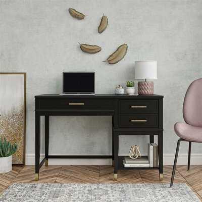 Westerleigh Height Adjustable Standing Desk (back in stock 2/2/21) - Wayfair