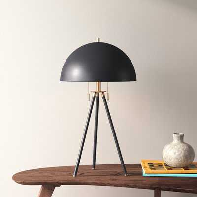 "Keyes 27"" Tripod Table Lamp - AllModern"