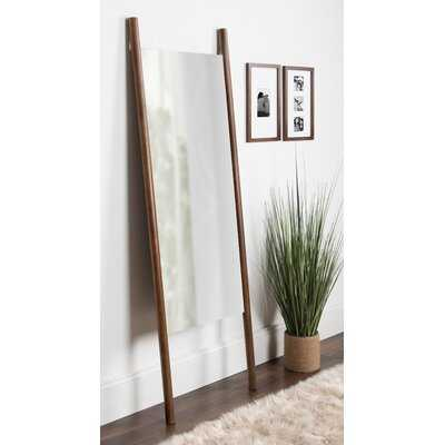 Aviza Beveled Full Length Mirror - Wayfair