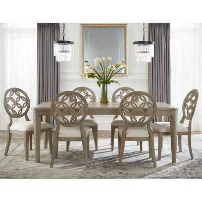 7 Piece Dining Set - Birch Lane
