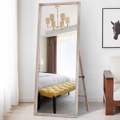 Full Length Mirror Floor - Wayfair