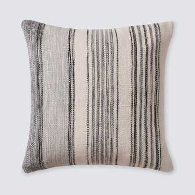 Vito Pillow - 22 in. x 22 in. By The Citizenry - The Citizenry