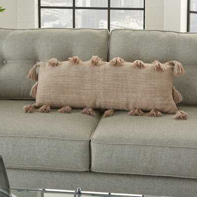 Rachna Lumbar Pillow - Wayfair