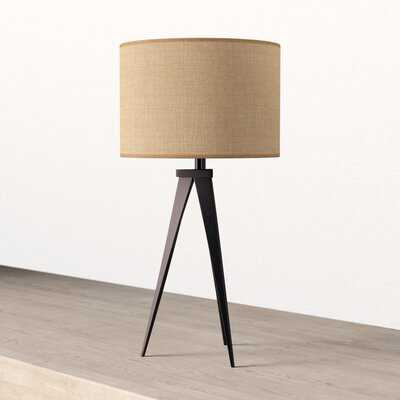 """Julianna 29"""" Tripod Table Lamp - AllModern"""