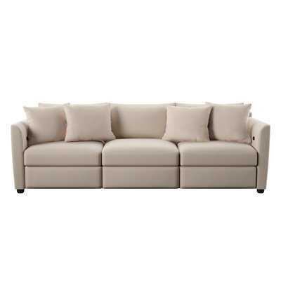 Cyrus Reclining Sofa - AllModern