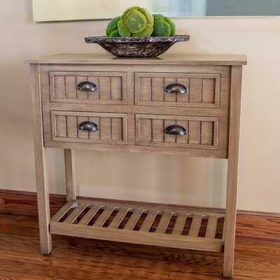 "Terrance 32"" Console Table - Birch Lane"