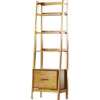 Corban Ladder Bookcase - AllModern