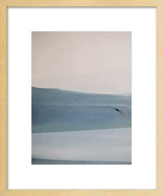 Forecast no. 63 by Ashleigh Ninos for Artfully Walls - Artfully Walls