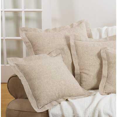 Parthenia Throw Pillow - Birch Lane