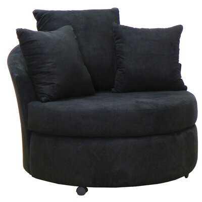 Varennes Barrel Chair - Wayfair