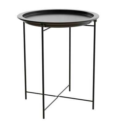 Graylen Tray Top End Table - Wayfair