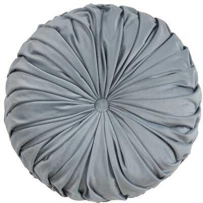 Dee Pintucked Throw Pillow Cover & Insert - Wayfair