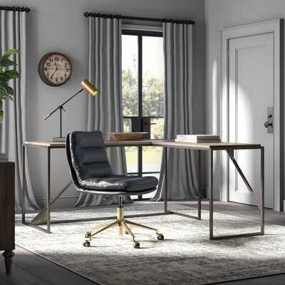 Edgerton L-Shaped Desk - Birch Lane