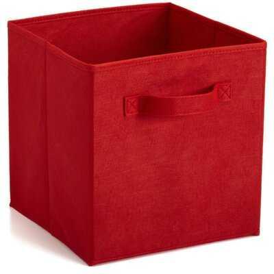 Cubeicals Fabric Storage Bin - AllModern