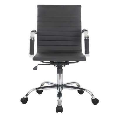 High-Back Desk Chair - Wayfair